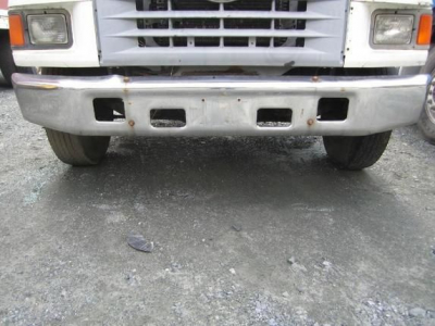 View FORD F800 - Listing #1009905