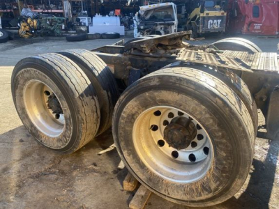 View AXLE ALLIANCE RT40-4N - Listing #1019811