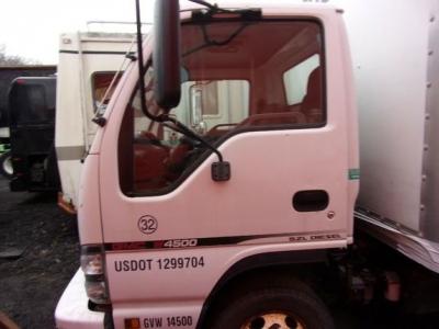 GMC W4500 82383441