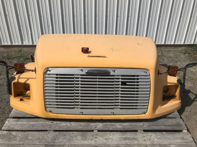 View FREIGHTLINER MB55 CHASSIS - Listing #1043445