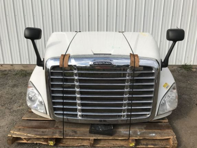 View FREIGHTLINER CASCADIA 125 - Listing #1044655