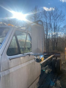 View FORD F600G - Listing #1052918