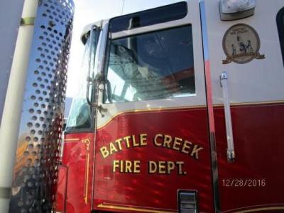 View PIERCE FIRERESCUE - Listing #1070782