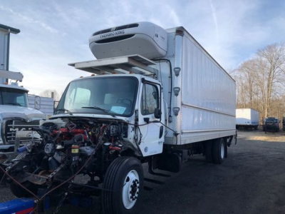 View 2016 FREIGHTLINER BUSINESS CLASS M2 106 - Listing #1080673