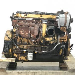 CATERPILLAR 3126 P-22586