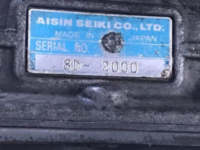 AISIN OTHER P-21442