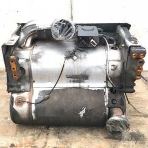 FREIGHTLINER CASCADIA P-20999