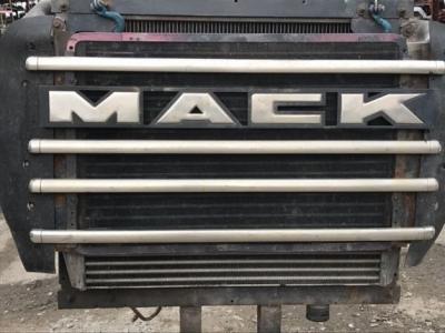 View MACK CV713 GRANITE - Listing #1082576