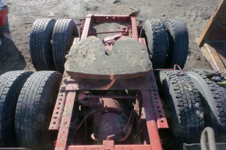 View MERITOR-ROCKWELL OTHER - Listing #1082872