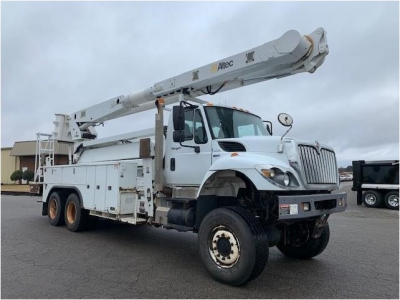 View 2012 INTERNATIONAL WORKSTAR 7400 - Listing #1114762