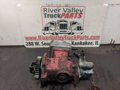 View CUMMINS ISX - Listing #1138728