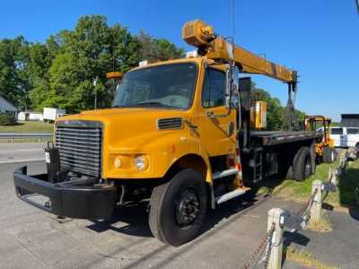 View 2006 FREIGHTLINER BUSINESS CLASS M2 106 - Listing #1434926