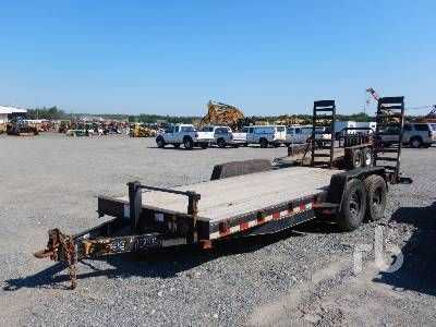 View 2010 KAUFMAN 16 FT X 6 FT 10 IN. TA - Listing #1477640