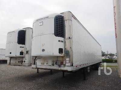 View 2011 GREAT DANE 48 FT X 102 IN. TA - Listing #1477691