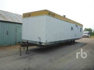 View N/A ATCO 40 FT X 10 FT TA - Listing #1505260
