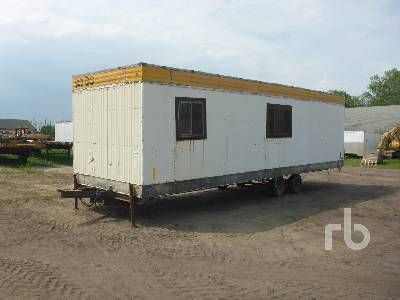 View N/A ATCO 26 FT X 32 FT TA - Listing #1505356