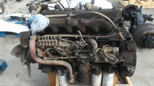 View RENAULT 6 CYL - Listing #345605