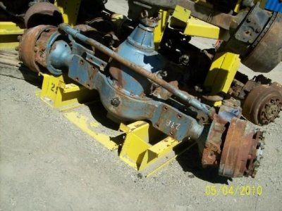 View MERITOR FDS-1800 - Listing #347843