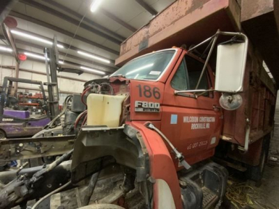 View FORD F800 - Listing #371742