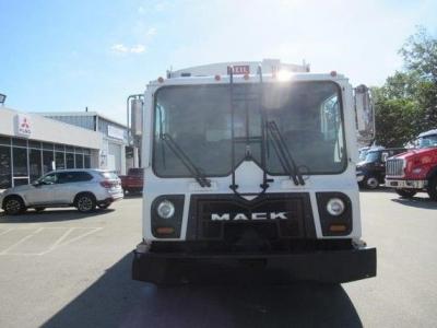 View 2011 MACK MRU613 - Listing #76369