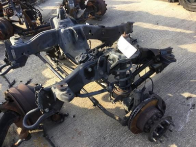View DODGE 5500 SERIES - Listing #816477