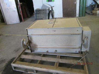 View POLAR CONTAINER TRAILER - Listing #867295