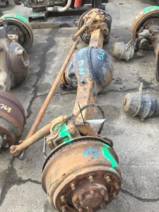 View MERITOR FDS-1600 - Listing #909962