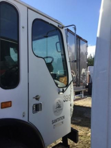 View AMERICAN LAFRANCE REFUSE - Listing #920737