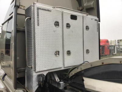 View WESTERN STAR 5700XE - Listing #928273