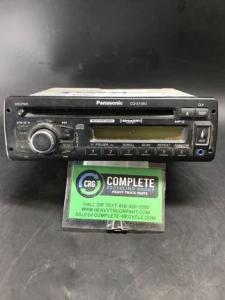 MACK CX612 VISION 8607