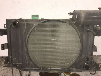 GMC C6000 TOPKICK P-4091