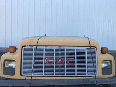 View GMC C6000 TOPKICK - Listing #946704