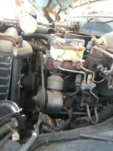 View CHEVROLET 350 GAS - Listing #950979