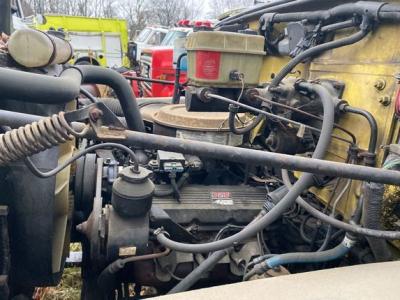 View CHEVROLET 366 GAS - Listing #954829