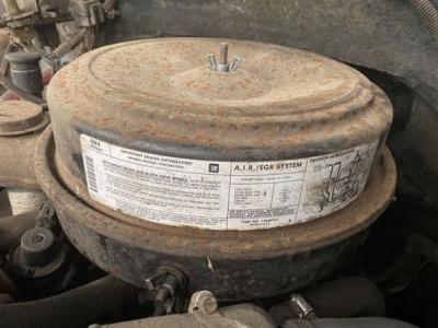 View CHEVROLET 5.7  GAS - Listing #961082