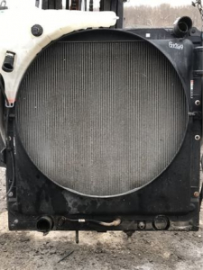 View FREIGHTLINER CASCADIA 125 - Listing #972806