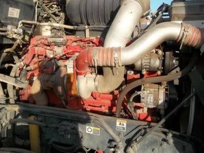 CUMMINS ISX15 EPA 10 1991879