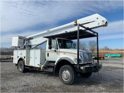 View 2007 ALTEC AA55 - Listing #983300
