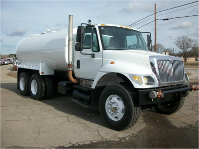 View 2007 INTERNATIONAL WORKSTAR 7400 - Listing #983302