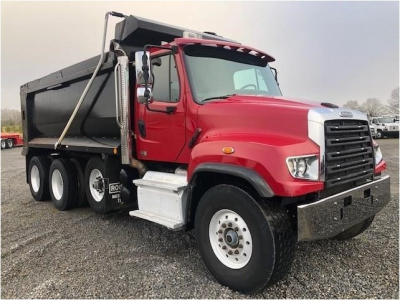 View 2015 FREIGHTLINER 114SD - Listing #983328