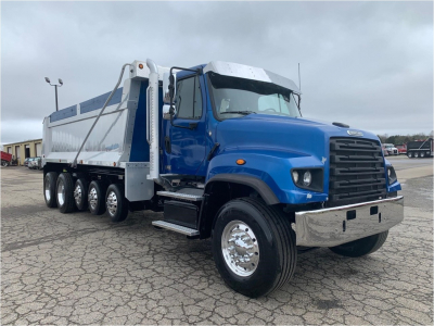 View 2018 FREIGHTLINER 114SD - Listing #983330