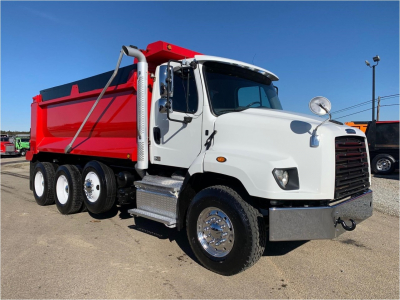 View 2015 FREIGHTLINER 114SD - Listing #983394