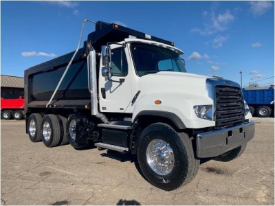View 2014 FREIGHTLINER 114SD - Listing #983397