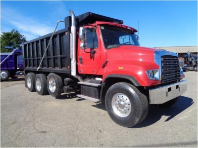 View 2012 FREIGHTLINER 114SD - Listing #983420