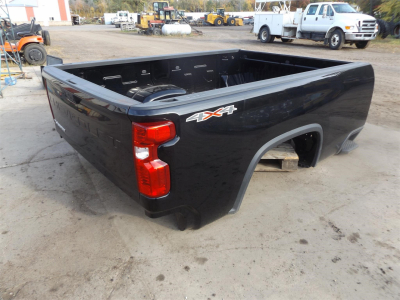 View 2020 CHEVROLET 8 FT - Listing #983444