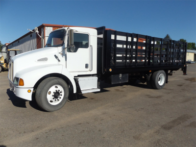 View 2003 KENWORTH T300 - Listing #983505