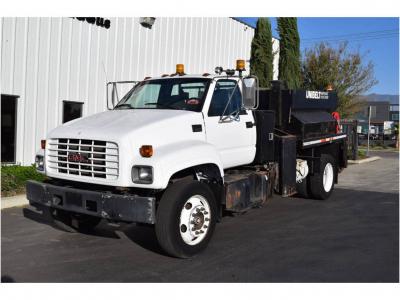 View 2002 GMC C6500 - Listing #983560