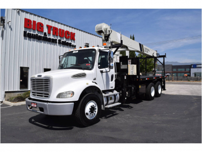 View 2005 FREIGHTLINER BUSINESS CLASS M2 - Listing #983612