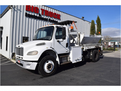 View 2008 FREIGHTLINER BUSINESS CLASS M2 - Listing #983622