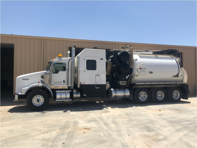 View 2019 KENWORTH T880 - Listing #983658
